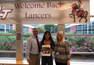 Isabell Sagar – Making LTSD Proud!