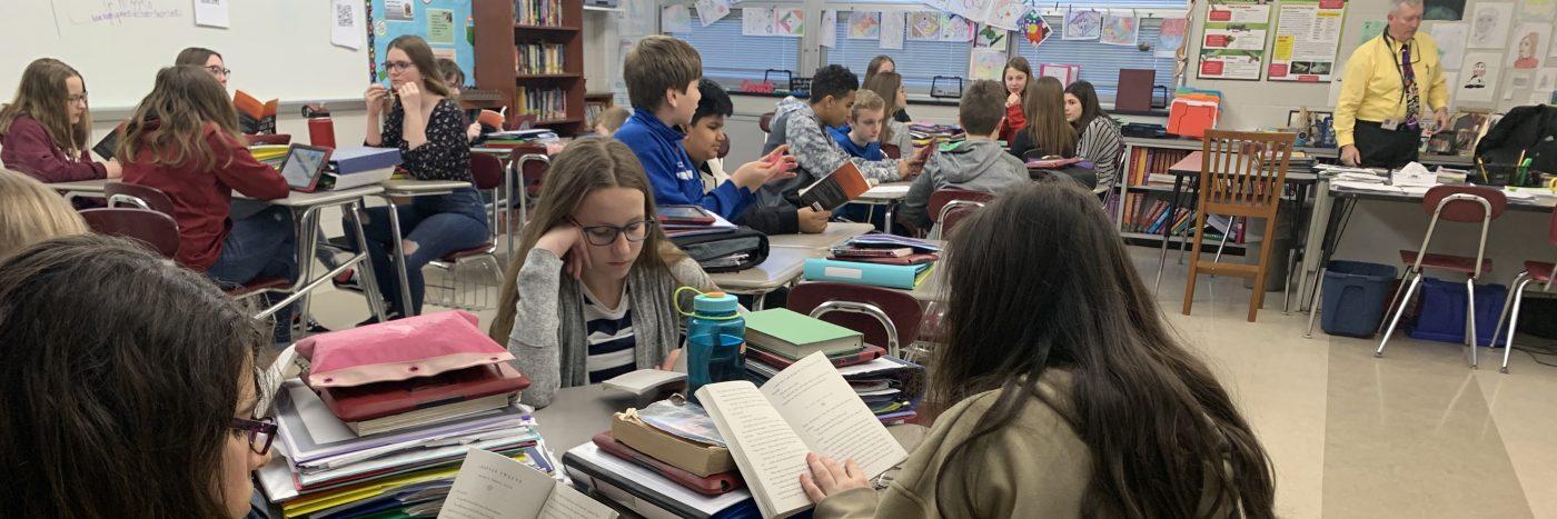 7th Grade Reading